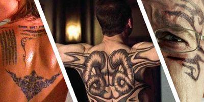 falmouthhistoricalsociety.org-QUIZ: Wem gehören diese Film-Tattoos?