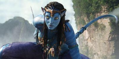 """Lange """"Avatar""""-Dreharbeiten: Zoe Saldana schätzt Dauer der Drehzeit auf acht bis neun Monate"""
