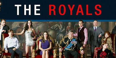 """Sex, Skandale und Elizabeth Hurley als Queen im ersten Trailer zu """"The Royals"""""""