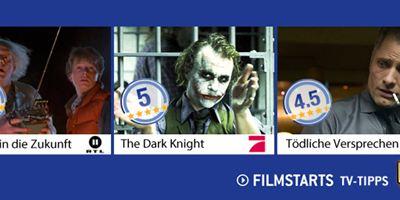 Die FILMSTARTS-TV-Tipps (17. bis 23. Oktober 2014)