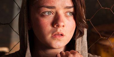 """""""Game of Thrones""""-Star Maisie Williams spricht über mögliche Hauptrolle in einer mit """"Kick Ass"""" vergleichbaren Superhelden-Serie"""