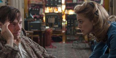 """Benedict Cumberbatch im deutschen Trailer zum Oscar-Kandidaten """"The Imitation Game"""""""
