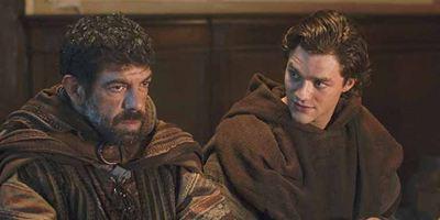 """Intrigen, Verrat und Krieg: Neuer Trailer zur Netflix-Serie """"Marco Polo"""" mit Lorenzo Richelmy"""