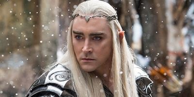 """""""Der Hobbit: Die Schlacht der Fünf Heere"""": Neuer deutscher Trailer zu Peter Jacksons Mittelerde-Finale"""