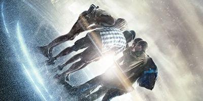 """Im neuen Trailer zu """"Project: Almanac"""" lässt sich eine Gruppe von Teenagern auf ein riskantes Spiel mit der Zeit ein"""
