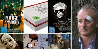 Die rmarketing.com-DVD-Tipps (7. bis 13. Dezember 2014)