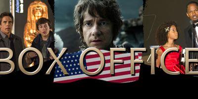 Kinocharts USA: Die Top 10 des Wochenendes (19. bis 21. Dezember 2014)