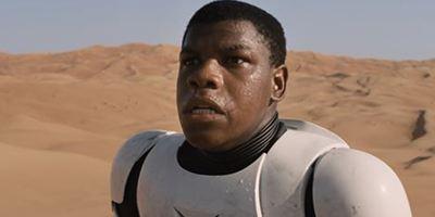 """Etwas Angst hat er – J.J. Abrams über die Erwartungen an """"Star Wars: Das Erwachen der Macht"""""""