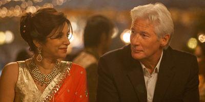 """Neuer deutscher Trailer zu """"Best Exotic Marigold Hotel 2"""" mit Richard Gere, Dev Patel und Maggie Smith"""
