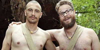 """""""Naked Survival Special"""": James Franco und Seth Rogen nackt im deutschen Free-TV"""