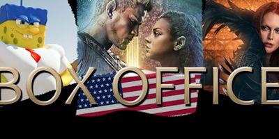 Kinocharts USA: Die Top 10 des Wochenendes (30. Januar bis 1. Februar 2015)