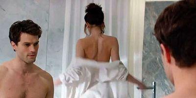 """Box-Office-Prognose: """"Fifty Shades Of Grey"""" soll mindestens 60 Millionen Dollar am ersten US-Wochenende einspielen"""