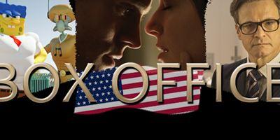 Kinocharts USA: Die Top 10 des Wochenendes (13. Februar bis 15. Februar 2015)