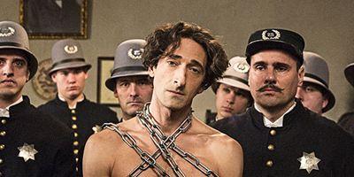 """Exklusiv: Deutsche Trailerpremiere zur Miniserie """"Houdini"""" mit Oscar-Preisträger Adrien Brody als legendärem Magier"""