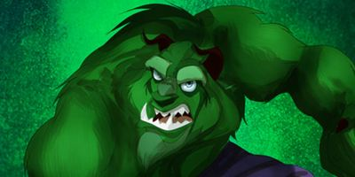 Fremde Federn: Disney-Helden schlüpfen in Kostüme