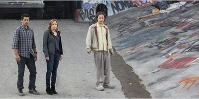 """Kim Dickens verspricht """"Sexy Zombies"""" für """"Walking Dead""""-Spin-off"""