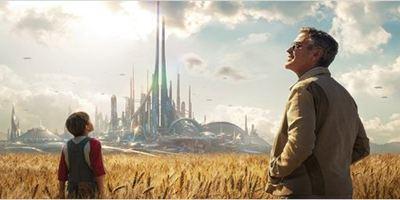 """Kein Neuland mehr: Disneys """"Tomorrowland"""" heißt in Deutschland nun """"A World Beyond"""""""