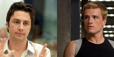 """""""Panem""""-Star Josh Hutcherson und """"Scrubs""""-Liebling Zach Braff in James Francos neuer Regie-Arbeit """"In Dubious Battle"""""""