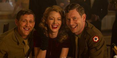 """Erster deutscher Trailer zur Fantasy-Romanze """"Für immer Adaline"""" mit Blake Lively und Harrison Ford"""