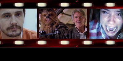 Die 15 besten Trailer der Woche (17. April 2015)