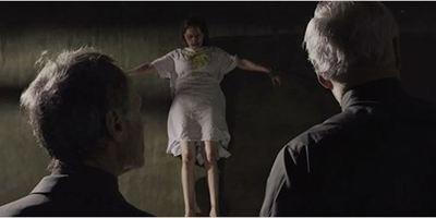 """Deutsche Trailerpremiere zum Horror-Thriller """"The Vatican Tapes"""" von """"Crank""""-Regisseur Mark Neveldine"""