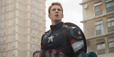 """Chris Evans über Captain America: """"Er ist wahrscheinlich Jungfrau"""""""
