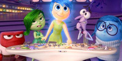 """Wutbürger Gernot Hassknecht und die Jungs von Y-Titty: Die deutschen Sprecher von Pixars neuem Hit """"Alles steht Kopf"""""""