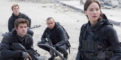 """Agenten-Thriller """"Red Sparrow"""": """"Tribute von Panem""""-Regisseur Francis Lawrence könnte David Fincher ersetzen"""