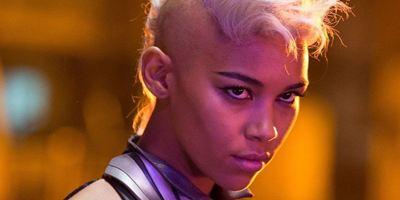 """Mutantin Storm wacht über Kairo auf neuem Bild zu """"X-Men: Apocalypse"""""""
