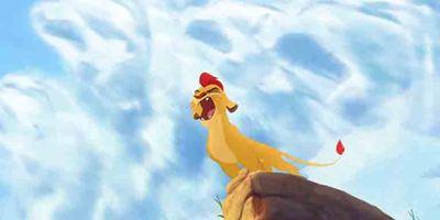 """Erster Trailer: Der """"König der Löwen"""" kehrt mit Spin-off """"The Lion Guard: Return Of The Roar"""" zurück"""