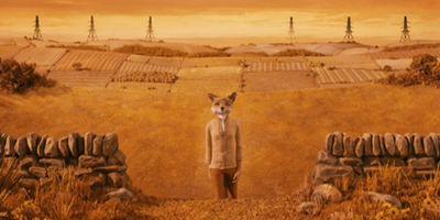 Wie gemalt: 33 Einstellungen aus Filmen von Wes Anderson, die man sich an die Wand hängen möchte