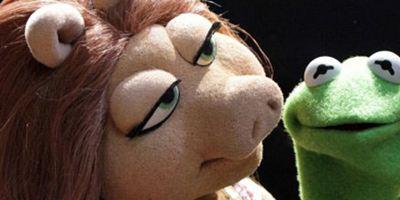 """""""The Muppets"""": Kermit dementiert neue Beziehung: Wir sind nur gute Freunde"""