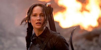 """""""Red Sparrow"""": Jennifer Lawrence könnte für ihren """"Panem""""-Regisseur Francis Lawrence zur Spionin werden"""