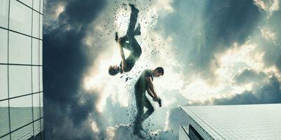"""""""Die Bestimmung – Allegiant"""" & """"Ascendant"""": Exklusive Premiere der Teaser-Poster zum Doppel-Finale der Reihe"""