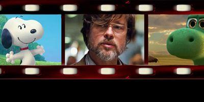 Die 15 besten Trailer der Woche (25. September 2015)