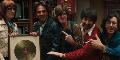 """Schnell, dreckig und aufregend: Seht den neuen Trailer zur HBO-Serie """"Vinyl"""" von Martin Scorsese und Mick Jagger"""