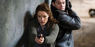 Jessica Chastain würde gerne Bösewicht in einem Bond-Film spielen