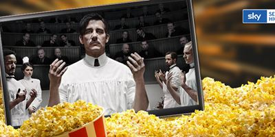 "Unser Sky-Serien-Highlight im Oktober: ""The Knick"""