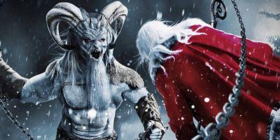 """""""A Christmas Horror Story"""": Exklusive Trailerpremiere zum blutigen Anti-Weihnachtsfilm mit """"Star Trek""""-Legende William Shatner"""