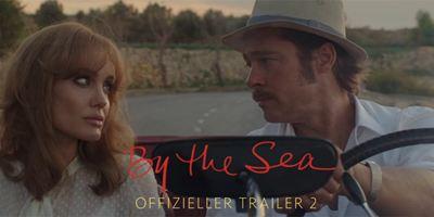 """""""By The Sea"""": Harte Zeiten für Angelina Jolie und Brad Pitt im neuen Trailer zum Liebesdrama"""