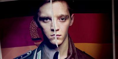 """Neuer Trailer zur hochgelobten RTL-Thrillerserie """"Deutschland 83"""""""