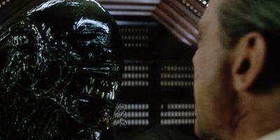 """""""Prometheus 2"""": """"James Bond""""-Autor John Logan hilft Ridley Scott bei der Antwort auf die Frage, woher die Aliens stammen"""