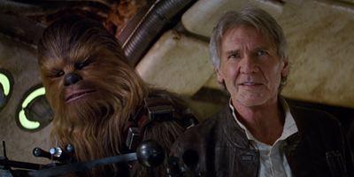 """Weitere neue Szenen im neuen TV-Trailer zu """"Star Wars: Das Erwachen der Macht"""""""