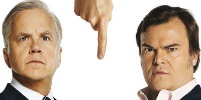 """""""The Brink"""": HBOs Politsatire-Serie mit Jack Black und Tim Robbins ab heute erstmals auf Deutsch bei Sky"""