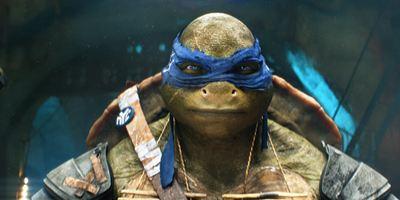 """Von Fans für Fans: """"Teenage Mutant Ninja Turtles 2""""-Darsteller erklären die Vorzüge des neuen Regisseurs"""