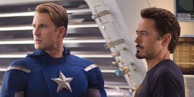 """Superhelden im Zwist: Neuer internationaler Trailer zu """"The First Avenger: Civil War"""""""