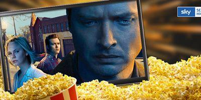 "Unser Sky-Serien-Highlight im Dezember: ""Rectify"""