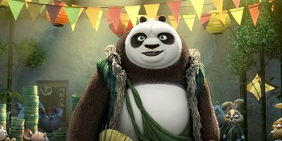 "Aufregung im Panda-Dorf: Neuer Trailer zum Animationsabenteuer ""Kung Fu Panda 3"""
