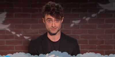 Lustiges Video: Daniel Radcliffe, Kirsten Dunst und Kurt Russell lesen fiese Tweets über sich selbst