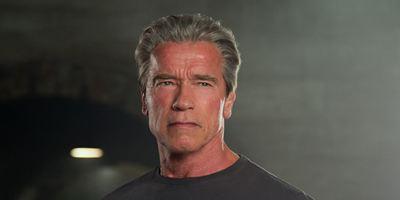 """Cooles """"Star Wars 7""""-Video: Die Macht erwacht in Arnold """"Conan"""" Schwarzenegger"""